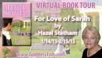 VBT For Love of Sarah Banner